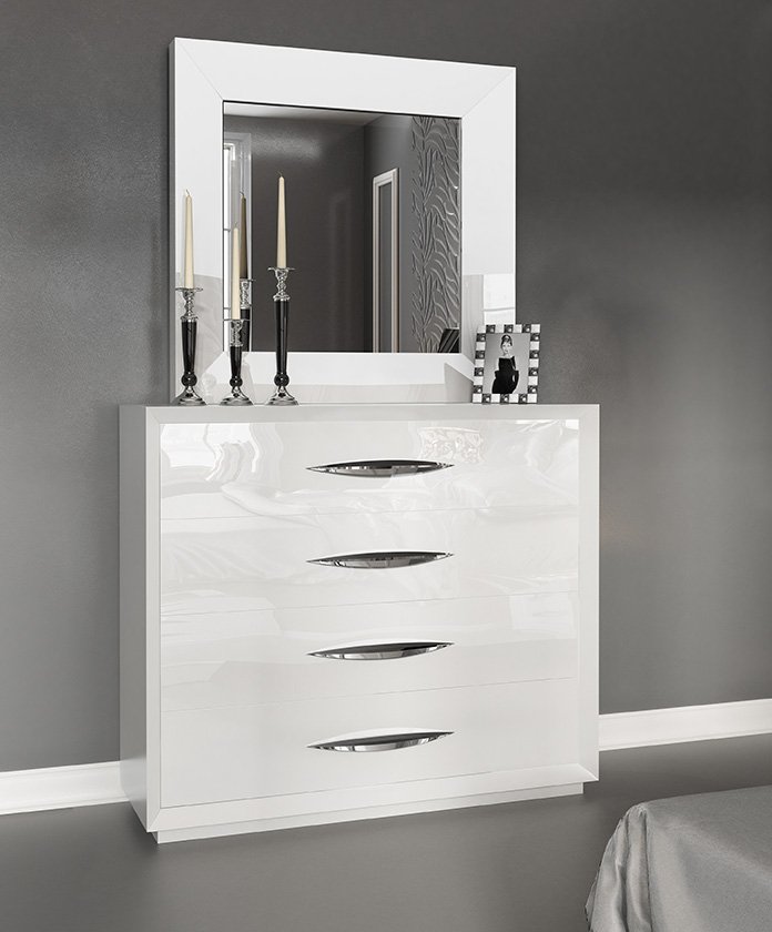 Carmen White, Modern Bedrooms, Bedroom Furniture