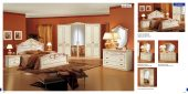Bedroom  Furniture Classic Bedrooms Rosella
