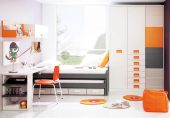 Collections Rimobel Mundo Joven Children, Spain Habitat 124