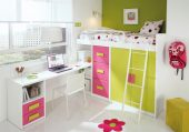 Collections Rimobel Mundo Joven Children, Spain Habitat 143