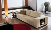 Collections Modern Sofa Collection, Italy Ego 01