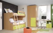 Collections Rimobel Mundo Joven Children, Spain Habitat 146