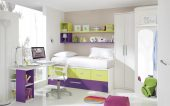 Collections Rimobel Mundo Joven Children, Spain Habitat 118