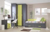 Collections Rimobel Mundo Joven Children, Spain Habitat 204