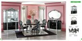 Dining Room Furniture Classic Dining Sets Barocco Dining