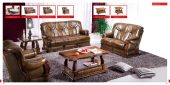 Living Room Furniture Classic Living Sets Oakman