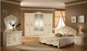 Collections MCS Classic Bedrooms, Italy Sara Ivory