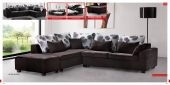 Living Room Furniture Sofa Beds 623 Sectional
