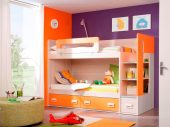 Collections Rimobel Mundo Joven Children, Spain Habitat N-15