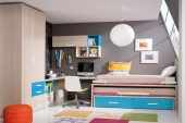 Collections Rimobel Mundo Joven Children, Spain Habitat 102