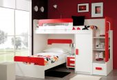 Collections Rimobel Mundo Joven Children, Spain Habitat 146-A