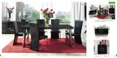Coco Dining Room Black