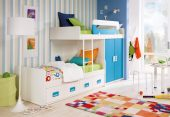 Collections Rimobel Mundo Joven Children, Spain Habitat 140