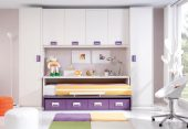 Collections Rimobel Mundo Joven Children, Spain Habitat 120