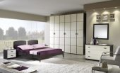 Collections MCS Modern Bedrooms, Italy Lorena