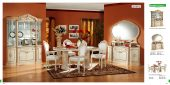 Dining Room Furniture Classic Dining Sets Rosella Dining Comp 1