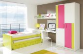 Collections Rimobel Mundo Joven Children, Spain Habitat 131