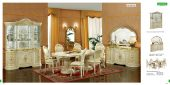 Dining Room Furniture Classic Dining Sets Leonardo Dining