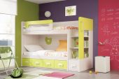 Collections Rimobel Mundo Joven Children, Spain Habitat 146-B