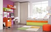 Collections Rimobel Mundo Joven Children, Spain Habitat 121