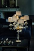 Alicante Clear F6+1L shade