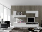 Modular Wall Unit Composition 1