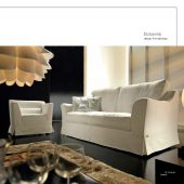 Collections Formerin Classic Living Room, Italy Dolcevita