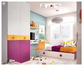 Collections Mundo Joven Kids Bedrooms, Spain Baja 214