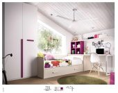 Collections Mundo Joven Kids Bedrooms, Spain Baja 216