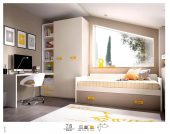 Collections Mundo Joven Kids Bedrooms, Spain Baja 219