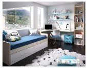 Collections Mundo Joven Kids Bedrooms, Spain Baja 220