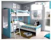 Collections Mundo Joven Kids Bedrooms, Spain Baja 314