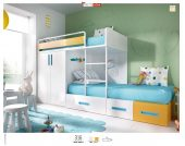 Collections Mundo Joven Kids Bedrooms, Spain Baja 316