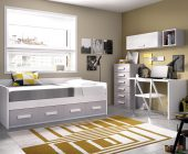 Collections Mundo Joven Kids Bedrooms, Spain Baja 252