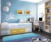 Collections Mundo Joven Kids Bedrooms, Spain Baja 255