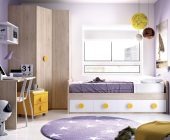 Collections Mundo Joven Kids Bedrooms, Spain Baja 256