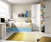 Collections Mundo Joven Kids Bedrooms, Spain Baja 258