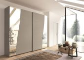 Collections SMA Modern Bedroom Wardrobes, Italy CLOUD