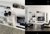 Collections Serik  Wall Unit Collection, Spain SERIK 19