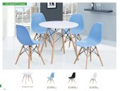 Dining Room Furniture Modern Casual Dining Sets 902 Table Only