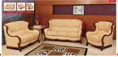 Living Room Furniture Classic Living Sets 105