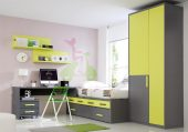 Collections Rimobel Mundo Joven Children, Spain Habitat 105