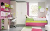 Collections Rimobel Mundo Joven Children, Spain Habitat N-06