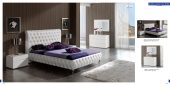 Collections Dupen Modern Beds, Spain Adriana 629, M100, C100