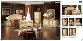 Bedroom  Furniture Classic Bedrooms Aida