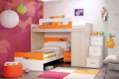 Collections Rimobel Mundo Joven Children, Spain Habitat 137