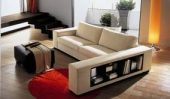 Collections Modern Sofa Collection, Italy Ego 03