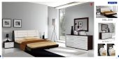 Bedroom  Furniture Modern  Bedrooms Roma Bed