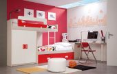 Collections Rimobel Mundo Joven Children, Spain Habitat 139