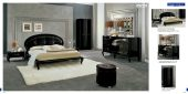 Bedroom  Furniture Modern  Bedrooms Magic Comp 11 Black